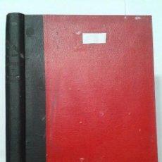 Libros antiguos: ENFERMEDADES DE LOS SOLÍPEDOS Y DE LOS BÓVIDOS 19?? . Lote 126146091
