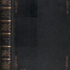 Libros antiguos: CONQUISTA DE MEXICO , TOMO II / ANTONIO DE SOLER / MUNDI-3052. Lote 126151735
