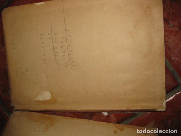 Libros antiguos: Monografia historica . el castillo de burgos . Eduardo de oliver .1893 il. barrio cortes . 226 pág - Foto 4 - 126212883
