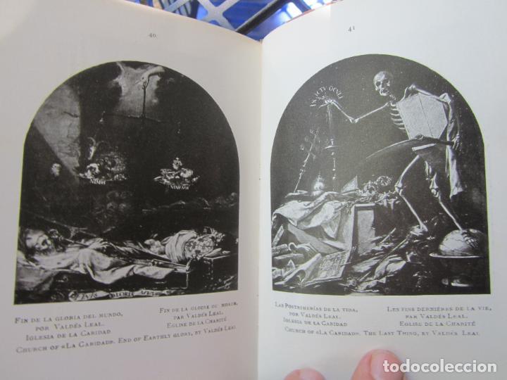 Libros antiguos: guia el arte de españa , n.7 , sevilla , edicion tomas , patronato nacional de turismo - Foto 6 - 126241275