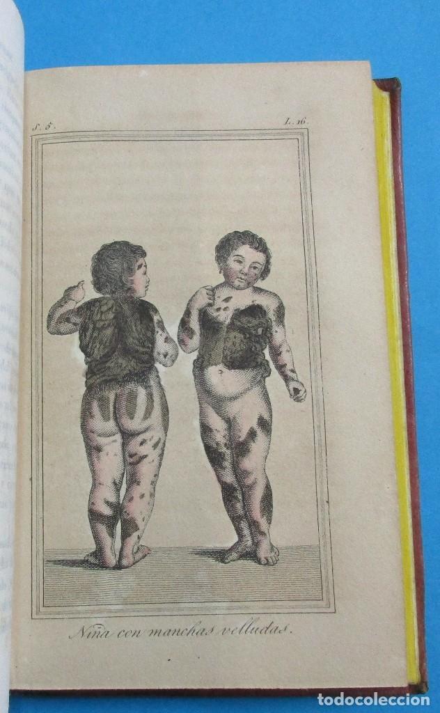 Libros antiguos: OBRAS DE BUFFON AUMENTADAS POR CUVIER.HISTORIA DEL HOMBRE. 5 TOMOS. 3 VOLÚMENES.1834. COMPLETO. PIEL - Foto 9 - 126268923