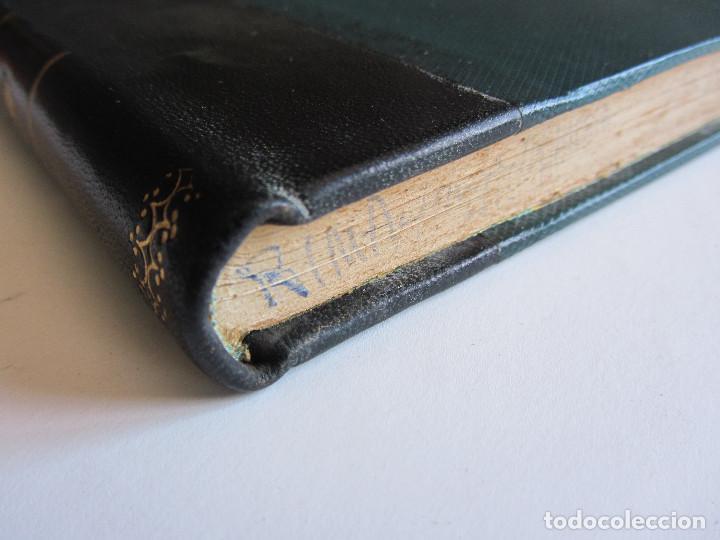 Libros antiguos: El hombre según la ciencia. Dr. Luis Büchner. Ed. Jané Hermanos. Ilustrado. Tapas duras - Foto 2 - 126285199