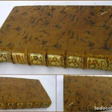 Libros antiguos: 1769 . HISTORIA DE LA ISLA DE MENORCA JOHN ARMSTRONG HISTOIRE DE L'ISLE DE MINORQUE MINORCA. Lote 126350167