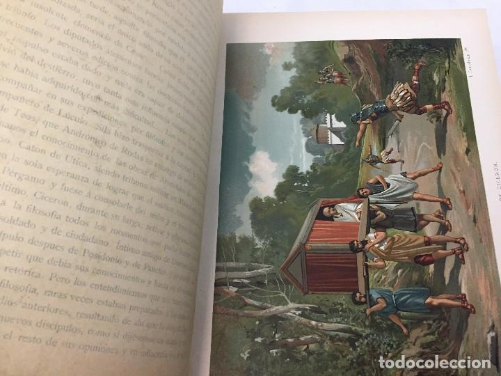 Libros antiguos: 1880.LAS SUPERSTICIONES DE LA HUMANIDAD. JOSÉ COROLEU. TOMO I Y II - Foto 6 - 126359179