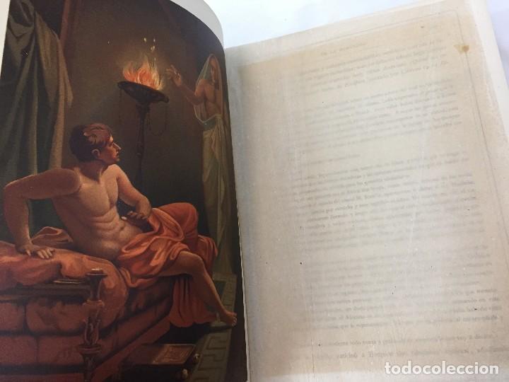 Libros antiguos: 1880.LAS SUPERSTICIONES DE LA HUMANIDAD. JOSÉ COROLEU. TOMO I Y II - Foto 7 - 126359179