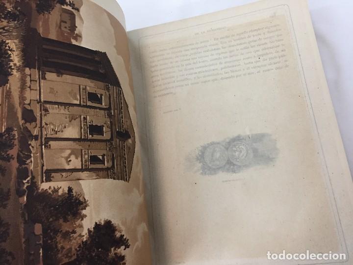 Libros antiguos: 1880.LAS SUPERSTICIONES DE LA HUMANIDAD. JOSÉ COROLEU. TOMO I Y II - Foto 8 - 126359179