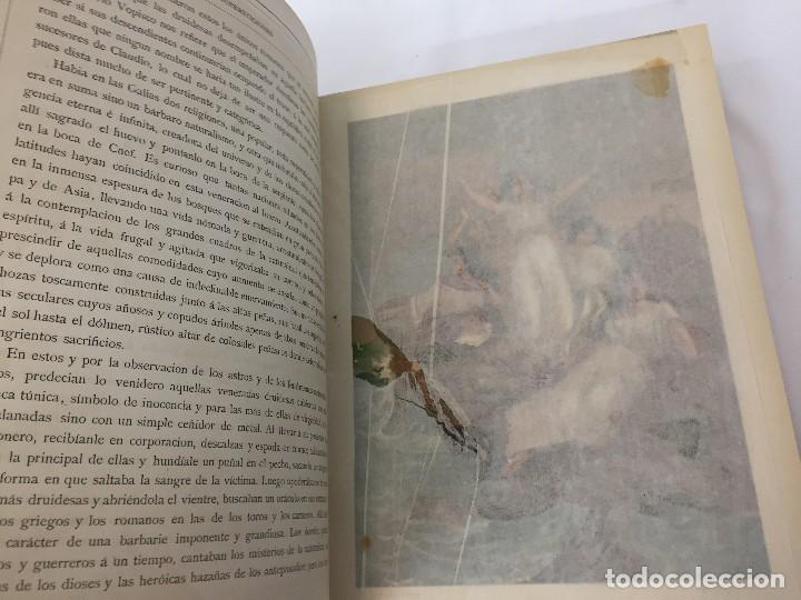 Libros antiguos: 1880.LAS SUPERSTICIONES DE LA HUMANIDAD. JOSÉ COROLEU. TOMO I Y II - Foto 9 - 126359179
