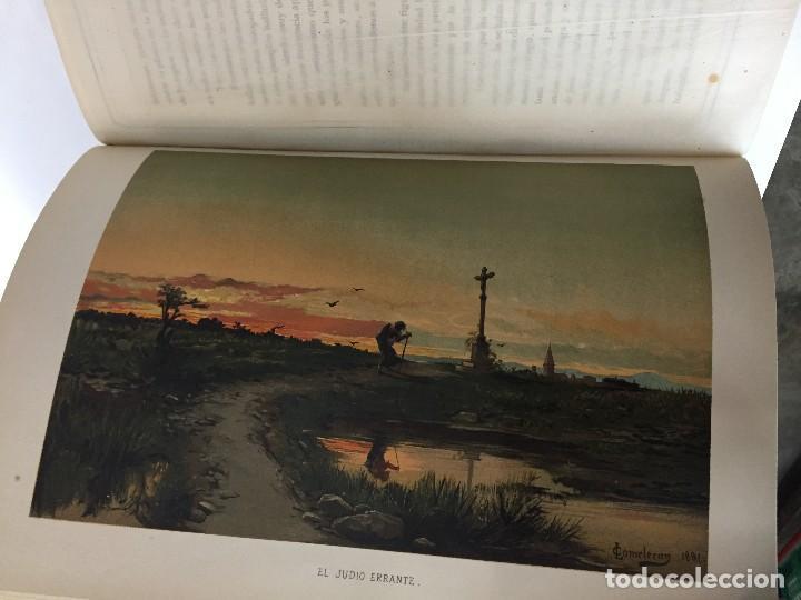 Libros antiguos: 1880.LAS SUPERSTICIONES DE LA HUMANIDAD. JOSÉ COROLEU. TOMO I Y II - Foto 11 - 126359179