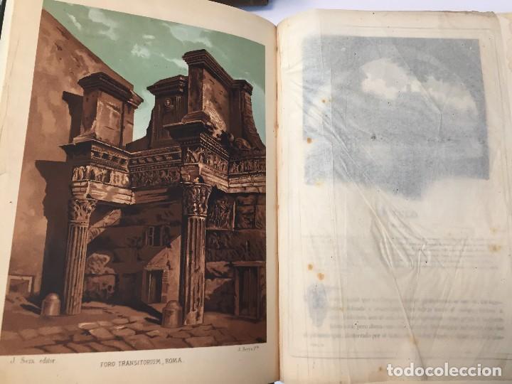 Libros antiguos: 1880.LAS SUPERSTICIONES DE LA HUMANIDAD. JOSÉ COROLEU. TOMO I Y II - Foto 15 - 126359179