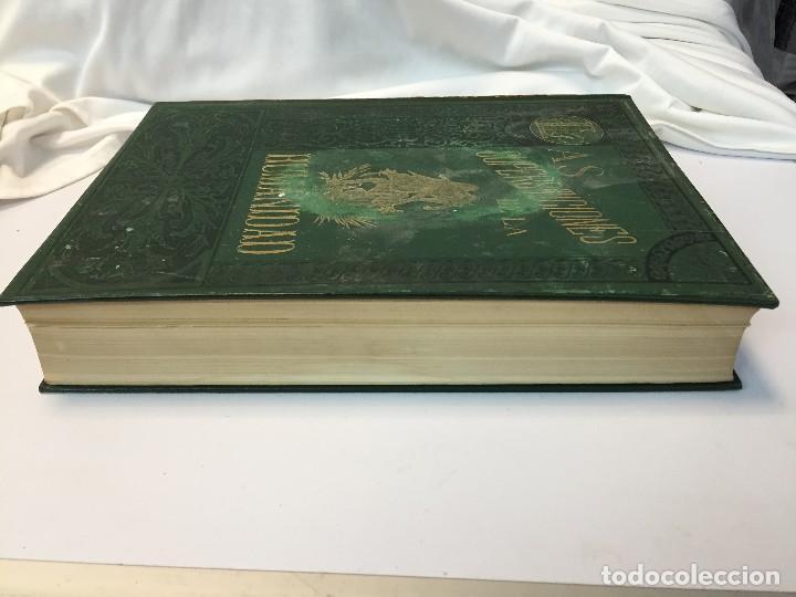 Libros antiguos: 1880.LAS SUPERSTICIONES DE LA HUMANIDAD. JOSÉ COROLEU. TOMO I Y II - Foto 23 - 126359179
