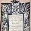 Libros antiguos: LEÓN Y CASTILLO (CANARIAS) CENTENARIO DEL NACIMIENTO... HOMENAJE DEL CABILDO INSULAR 1942. Lote 126407999