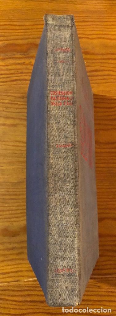 Libros antiguos: COSTRUZIONE RAZIONALE DELLA CASA(47€) - Foto 2 - 126561639