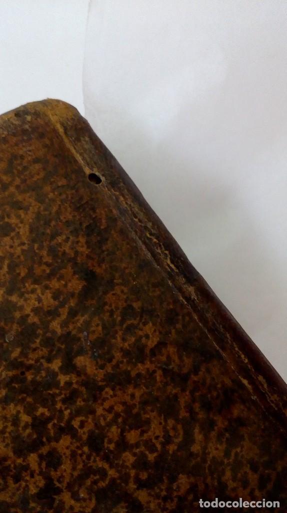 Libros antiguos: TRATADO DE LA CIENCIA DEL MUNDO. 1778 - Foto 6 - 126731127