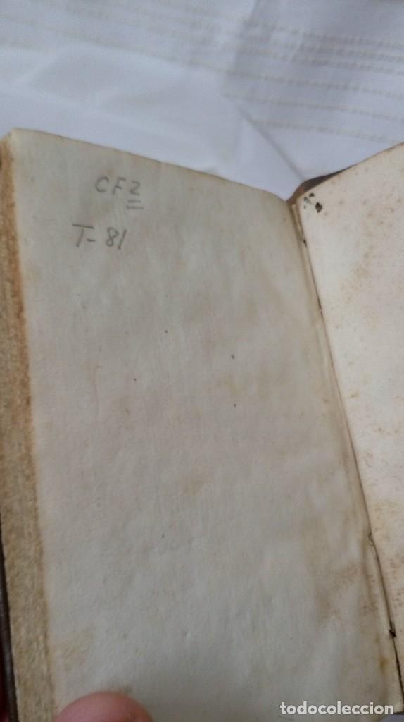 Libros antiguos: TRATADO DE LA CIENCIA DEL MUNDO. 1778 - Foto 8 - 126731127