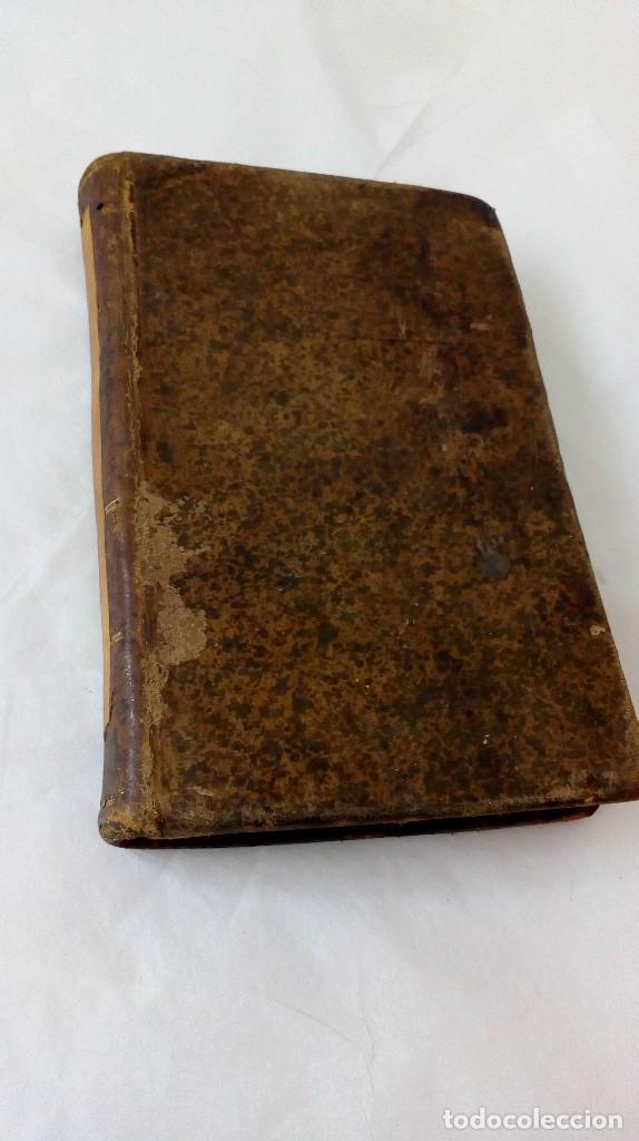 Libros antiguos: TRATADO DE LA CIENCIA DEL MUNDO. 1778 - Foto 9 - 126731127