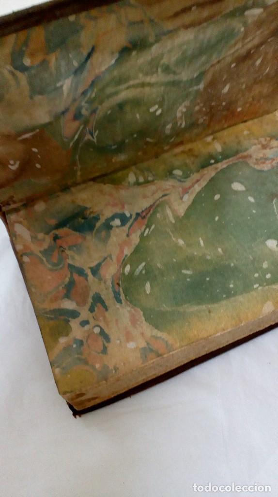 Libros antiguos: TRATADO DE LA CIENCIA DEL MUNDO. 1778 - Foto 12 - 126731127