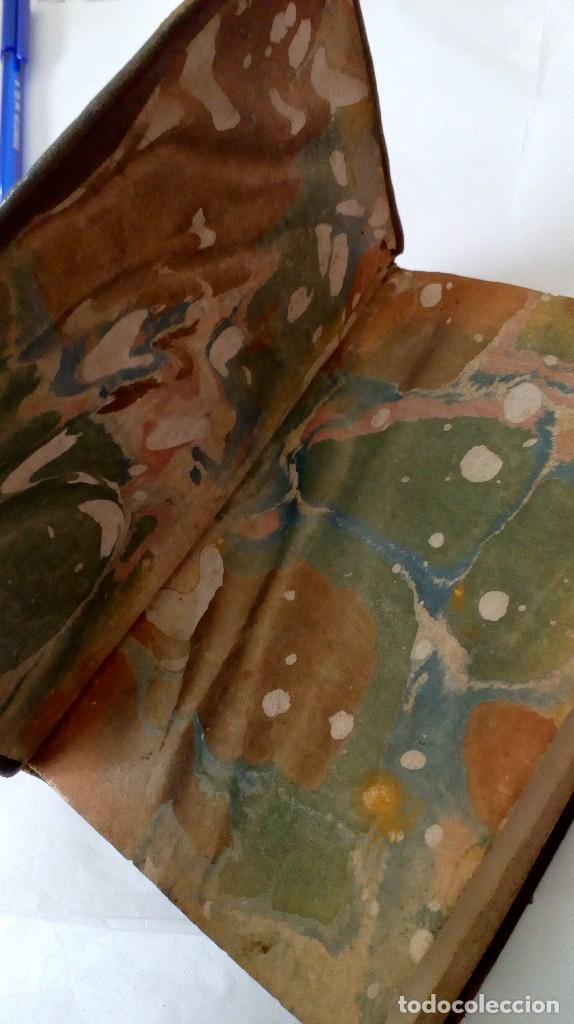 Libros antiguos: TRATADO DE LA CIENCIA DEL MUNDO. 1778 - Foto 13 - 126731127