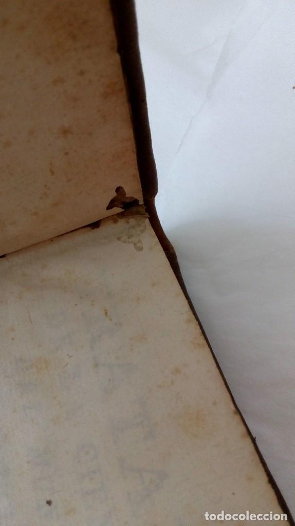 Libros antiguos: TRATADO DE LA CIENCIA DEL MUNDO. 1778 - Foto 15 - 126731127