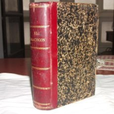 Libros antiguos: EL PRACTICON TRATADO COMPLETO DE COCINA. ANGEL MURO GUI-COCI-01. Lote 126769723