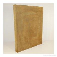 Libros antiguos: CÁNTICO ESPIRITUAL (GRABADOS DE JORGE CASTILLO) - SAN JUAN DE LA CRUZ - JORGE CASTILLO. Lote 126832222