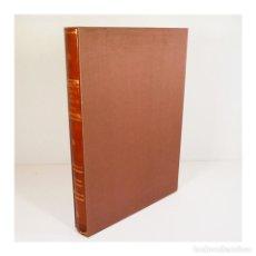 Libros antiguos: LA RUTA DE DON QUIJOTE - AZORÍN - AGUSTÍN REDONDELA. Lote 126832238