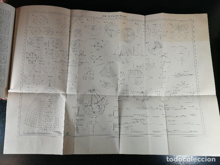 Libros antiguos: NUEVA GEOGRAFÍA UNIVERSAL , Obra Completa 1881 , Montaner y Simon , Barcelona. RARA ¡!!!!!!!!! - Foto 4 - 126860303