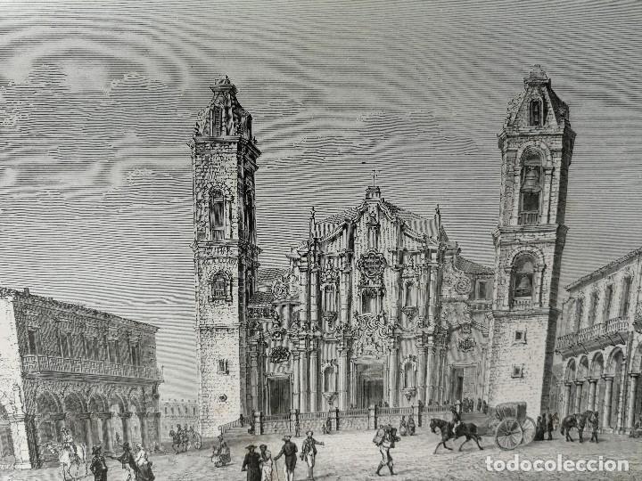 Libros antiguos: NUEVA GEOGRAFÍA UNIVERSAL , Obra Completa 1881 , Montaner y Simon , Barcelona. RARA ¡!!!!!!!!! - Foto 11 - 126860303