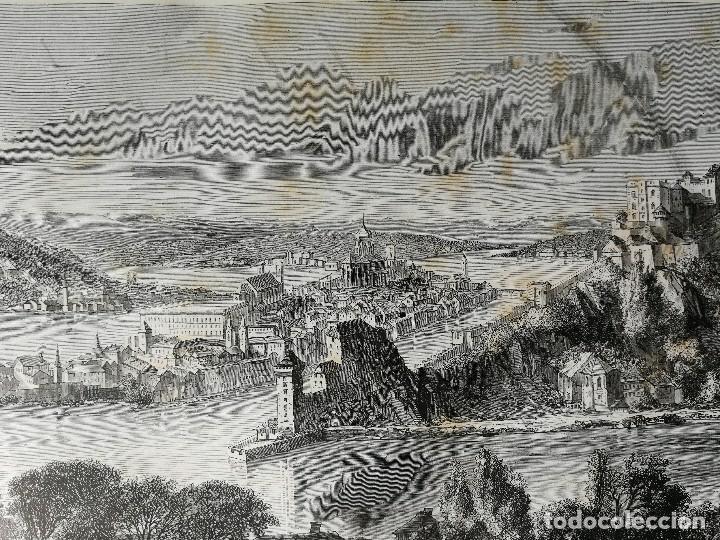 Libros antiguos: NUEVA GEOGRAFÍA UNIVERSAL , Obra Completa 1881 , Montaner y Simon , Barcelona. RARA ¡!!!!!!!!! - Foto 12 - 126860303