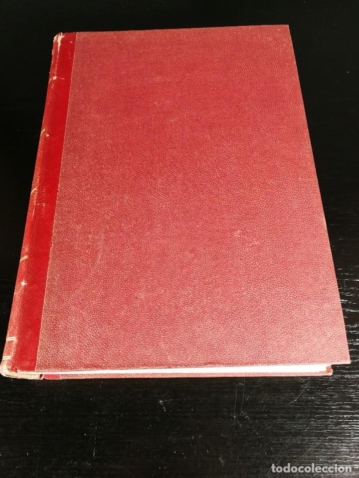 Libros antiguos: NUEVA GEOGRAFÍA UNIVERSAL , Obra Completa 1881 , Montaner y Simon , Barcelona. RARA ¡!!!!!!!!! - Foto 18 - 126860303