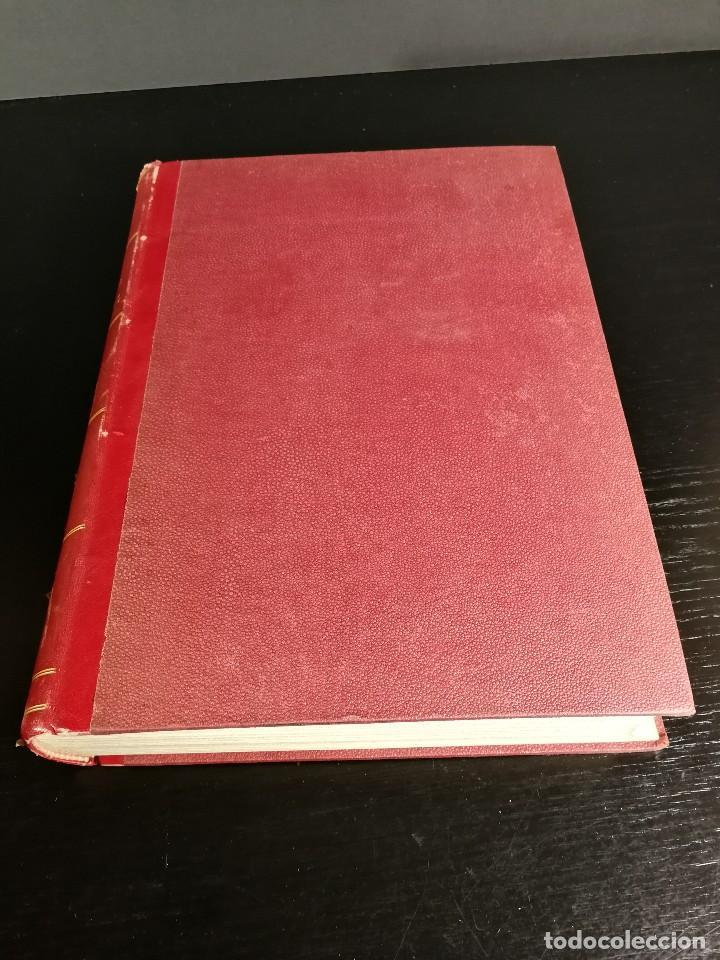 Libros antiguos: NUEVA GEOGRAFÍA UNIVERSAL , Obra Completa 1881 , Montaner y Simon , Barcelona. RARA ¡!!!!!!!!! - Foto 20 - 126860303