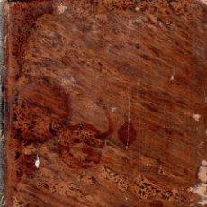 Libros antiguos: HISTORIA DE ESPAÑA. POR EL PADRE JUAN DE MARIANA. AUMENTADA POR EL CONDE DE TORENO. TOMO III. 1841.. Lote 126944707