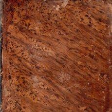 Libros antiguos: HISTORIA DE ESPAÑA. POR EL PADRE JUAN DE MARIANA. AUMENTADA POR EL CONDE DE TORENO. TOMO XV. 1841.. Lote 126944995