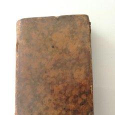 Libros antiguos: M. DE VOLTAIRE - HISTOIRE DES CROISADES - 1753. Lote 127205635