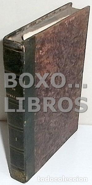 Libros antiguos: Obras del Excmo. Sr. Melchor Gaspar de Jovellanos. 8 tomos. 1839. Ilustradas con numerosas notas - Foto 3 - 47583095