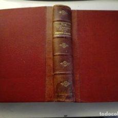 Libros antiguos: MEMORIAS..DICCIONARIO CRÍTICO DE LOS ESCRITORES CATALANES. FELIX TORRAS AMAT. IMP.J.VERDAGUER 1836. Lote 127432423