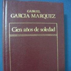 Libros antiguos: CIEN AÑOS DE SOLEDAD. GABRIEL GARCIA MARQUEZ. EDICIONES ORBIS.. Lote 127531515
