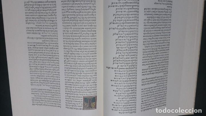 Libros antiguos: MUNDUS NOVUS ET VETERUS ,COSMOGRAFIA PTOLOMEO. - Foto 7 - 57012794