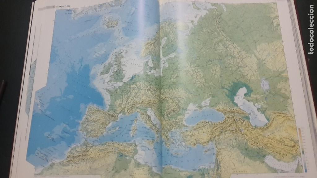 Libros antiguos: MUNDUS NOVUS ET VETERUS ,COSMOGRAFIA PTOLOMEO. - Foto 11 - 57012794