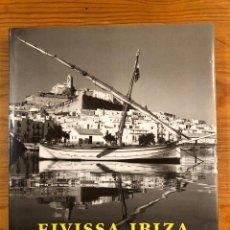 Libros antiguos: HISTORIA BALEAR--EIVISSA IBIZA(31€) . Lote 127563247