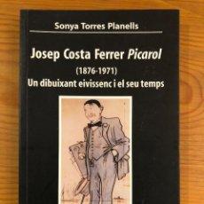 Libros antiguos: HISTORIA BALEAR--JOSEP COSTA FERRER PICAROL(31€). Lote 127564183