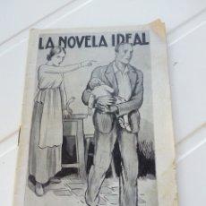Libros antiguos: LA NOVELA IDEAL, LA DE MI DESGRACIA N'244 ABRIL 1931. Lote 127577534