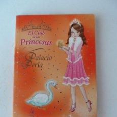 Libros antiguos: EL CLUB DE LAS PRINCESAS - LA PRINCESA SARA Y EL CISNE DE PLATA. . Lote 127793927
