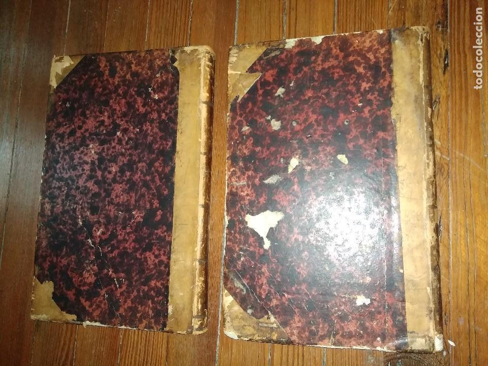 Libros antiguos: Manuscritos de Carlos María Ramírez durante su etapa en la Legación Oriental del Uruguay 1873 - 75 - Foto 8 - 127890103