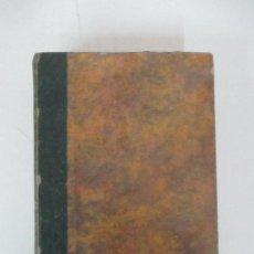 Libros antiguos: MEMORIAS DE UN MEDICO - ALEJANDRO DUMAS - EDITORIAL SOPENA - AÑO 1907. Lote 127900035