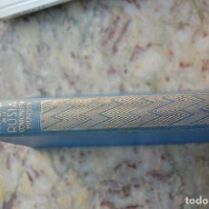 Libros antiguos: HISTORIA DE LA RUSIA CUMUNISTA (1917-35) DE G. WELTER. EDIT. J.GIL. 1936. TAPA DURA. Lote 127905611