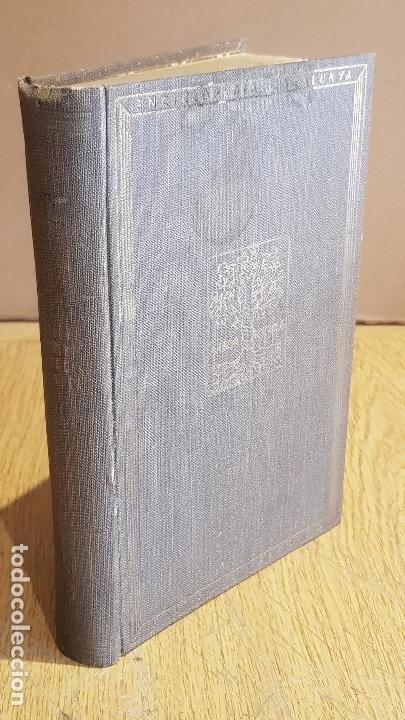 Libros antiguos: LA PESCA A CATALUNYA / EMERENCIÀ ROIG / EDITORIAL BARCINO - 1927 / BUENA CALIDAD. - Foto 2 - 127906243