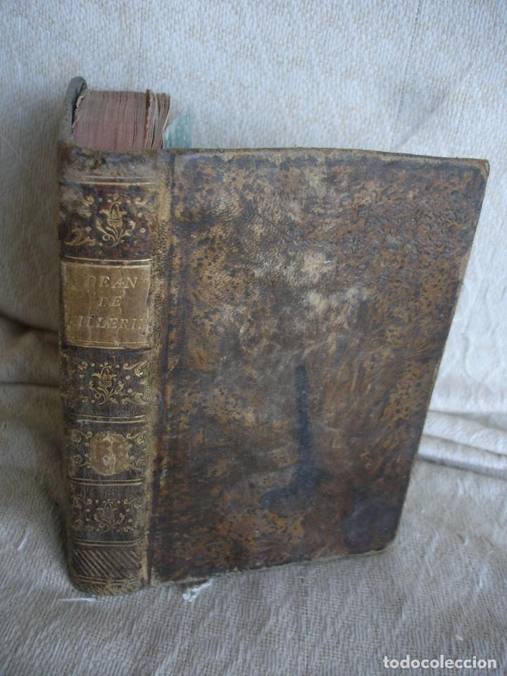 PREVOST: EL DEAN KILLERINE O SEA MEMORIAS DEL CONDE DE *** 1796 (Libros Antiguos, Raros y Curiosos - Literatura - Otros)