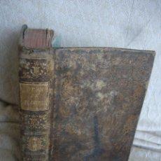 Libros antiguos: PREVOST: EL DEAN KILLERINE O SEA MEMORIAS DEL CONDE DE *** 1796. Lote 127978523
