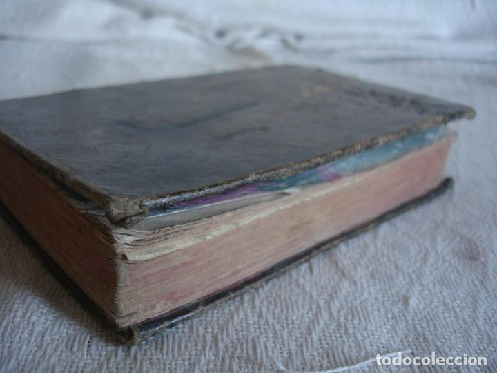 Libros antiguos: PREVOST: EL DEAN KILLERINE O SEA MEMORIAS DEL CONDE DE *** 1796 - Foto 7 - 127978523