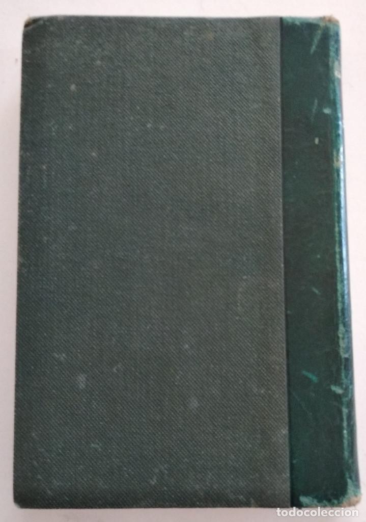 Libros antiguos: ELEMENTOS DE AVIACIÓN - ANTONIO ARMANGUÉ - GUSTAVO GILI, EDITOR - BARCELONA 1931 - Foto 3 - 128246339